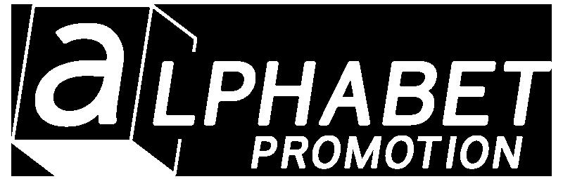 株式会社アルファベット ロゴ
