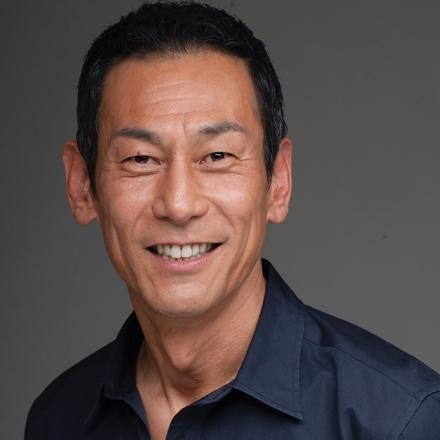 特別演技講師 國本鍾建(オフィス北野)